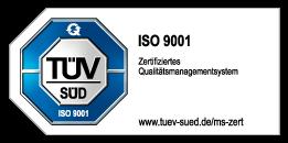 ISO 9001 Farbe De