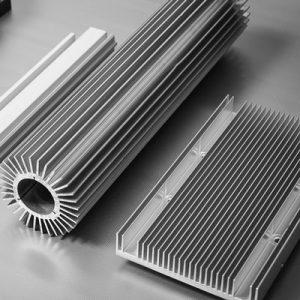 Aluminiumprofile - Pan Xuguang